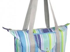 Τσάντα-Ψυγείο 35lt Πολύχρωμη 24-22716