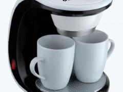 Καφέτιερα Φίλτρου 2 Ποτηριών First FA-5453-2 (450w)