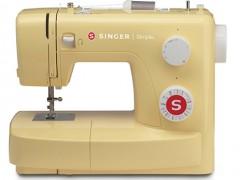 Ραπτομηχανή Singer Simple 3223 Yellow