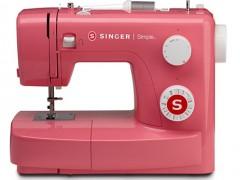 Ραπτομηχανή Singer Simple 3223 Red