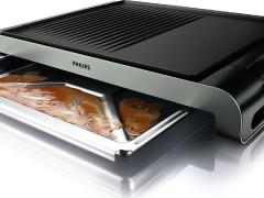 Επιτραπέζιο BBQ Philips HD4419