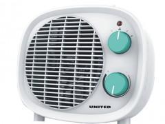 Αερόθερμο United UHF-861 (2000w)