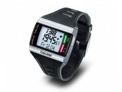 Ρολόι-Μετρητής Καρδιακών Παλμών Beurer PM 62