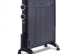 Θερμοπομπός Mica IQ HT-1432 Μαύρος
