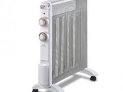 Θερμοπομπός Mica IQ HT-1432 Λευκός