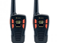 Walkie-Talkie Cobra AM-245