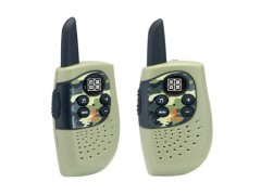 Walkie-Talkie Cobra HM-230 G Πρασινο