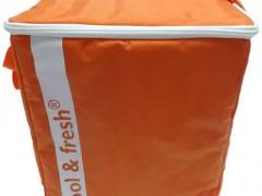 Τσάντα-Ψυγείο 14lt Cool & Fresh 24-31282