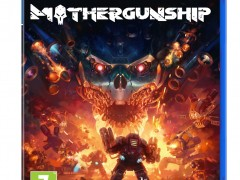 MotherGunship - PS4 Game