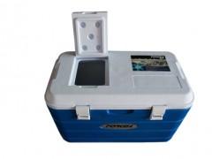 Ισοθερμικό Ψυγείο Force Evo 40lt με Αφρό Πολυουρεθάνης (E100-040)