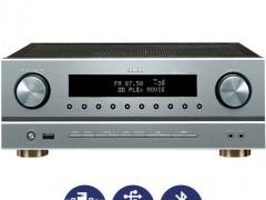 Ραδιοενισχυτής 5.1 Karaoke με Bluetooth & USB Akai AS005RA-750BT