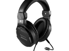 Big Ben Stereo Gaming Headset V3 (PS40FHEADSETV3) - PS4 Accessory