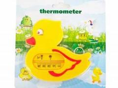 Θερμόμετρο Μπάνιου Πάπια Πλαστικό Home&Style 735668-240/40