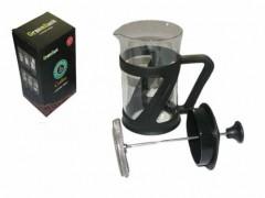 Καφετιέρα με Έμβολο Γυάλινη με Πλαστική Λαβή 350ml Home&Style 73563350-48