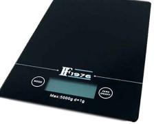 Ψηφιακή Ζυγαριά Κουζίνας 5kg με 2 Μπαταρίες Home&Style 73514191118Β-20