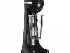 Φραπιέρα Αυτόματη 5 Tαχυτήτων Johny Eco AK/2-5TA Eco/BK Μαύρη