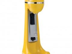 Φραπιέρα Αυτόματη 5 Tαχυτήτων Johny Eco PR AK/2-5T-PR Eco/YE Κίτρινη
