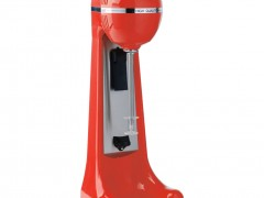 Φραπιέρα Αυτόματη 5 Tαχυτήτων Johny Eco PR AK/2-5T-PR Eco/RE Κόκκινη