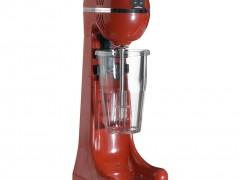 Φραπιέρα με Χρονοδιακόπτη 2 Tαχυτήτων Johny Eco AK/2-2T-Timer Eco/RE Κόκκινη