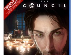 The Council Complete Edition - PS4 Game