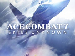 Ace Combat 7: Skies Unknown - PS4 Game