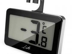 Ψηφιακό Θερμόμετρο Life WES-104