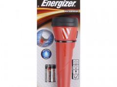 Αδιάβροχος Φακός Energizer Waterproof Light Red
