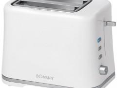 Φρυγανιέρα Bomann TA 1577 CB White