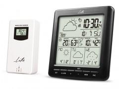 Wi-Fi Μετεωρολογικός Σταθμός με Εξωτερικό Αισθητήρα Life WES-400
