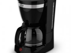 Καφετιέρα Φίλτρου 1.25lt Life CM-101 800w