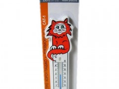 Θερμόμετρο Χώρου Παιδικό Safety Cat-1