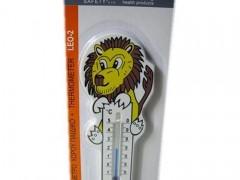 Θερμόμετρο Χώρου Παιδικό Safety Leo-2