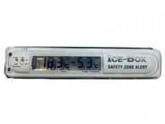 Θερμόμετρο Ψηφιακό Καταψύκτη Safety 105240