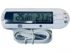 Θερμόμετρο Ψηφιακό Εσωτερικού-Εξωτερικού Χώρου Moller 105242