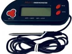 Θερμόμετρο Ψηφιακό Moller 105414