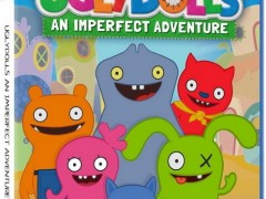 UglyDolls: An Imperfect Adventure - PS4 Game