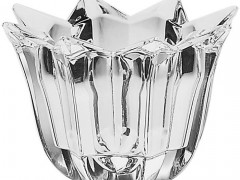 Κηροπήγιο Bohemia Crystal Votive 86 Tulip 91816