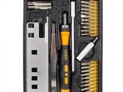 Sprotek Repair Tool Kit STK-2816 για Xbox - PS2 - PS3 27τμχ