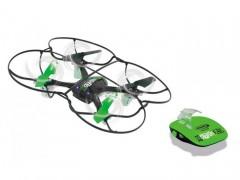 Jamara Drone MotionFly, G-Sensor, 6 Axis, 360 flips, turbo, Led, Μαύρο (422039)