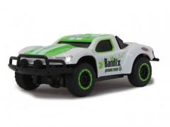 Jamara Τηλεκατευθυνόμενο Bandix Greenex 1.0 Monstertruck, 1:43, 4WD, Led (410058)