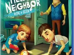 Hello Neighbor Hide N Seek - PS4 Game