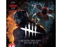 Dead By Daylight Nightmare Edition - PS4 Game