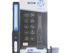 Φακός Εργασίας Premium 3+20Led 2 Λειτουργιών M-Tech IL96/MT