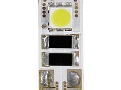 Λαμπάκι Canbas T10 Διπλοεστιακό Lampa 5846.1-LM 2τμχ