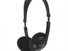 Ενσύρματα, On-Ear Στερεοφωνικά Ακουστικά Sonora HPTV-100
