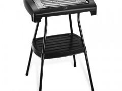 Stand & Επιτραπέζια Ηλεκτρική Ψησταριά BBQ 2000W Life BBQ King