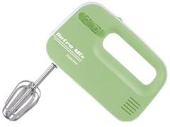 Μίξερ Χειρός Retro Πράσινο 200w Beper 90.348V