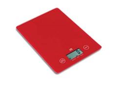 Ζυγαριά Κουζίνας IQ SC-733 Κόκκινη