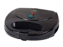 Τοστιέρα IQ ST-637 Μαύρη
