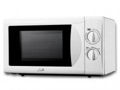 Φούρνος Μικροκυμάτων 20lt 700W Life MICROWAVE 20Α
